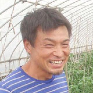 石上 智洋さん