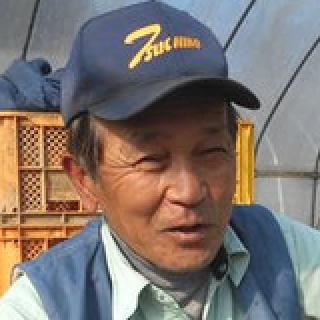 椿 幹雄さん